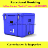 회전 Molding Cooler Box Cool Box Keep Fresh 및 Cool