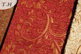 Ткань драпирования синеля сделанная в Dama Tongxiang