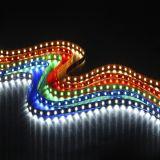 Indicatore luminoso della striscia LED di Epistar 5050 60LEDs/M 14.4W 24V 4000K IP68 del Ce
