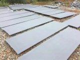 Basalto di pietra grigio/nero naturale per i lastricatori/mattonelle pavimento/della parete