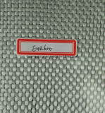 fibre discontinue tissée parGlace d'armure toile de tissu de la fibre de verre 600g