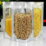 Feuchtigkeitsfeste Aluminiumfolie-Plastik-Beutel für Nahrung Presevation