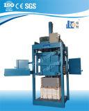 Presse hydraulique verticale électrique de Ves60-11070/Lb pour la cosse de textile et d'arachide