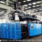 l'isolamento 50L Barrels la macchina dello stampaggio mediante soffiatura dell'espulsione del totalizzatore