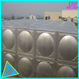Schweißens-Edelstahl-Hydrauliktank-Becken für Trinkwasser