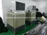 Напольная подставка портативный охладитель нагнетаемого воздуха в резервуар для воды и насоса