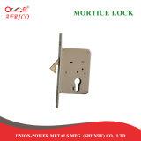El tornillo de gancho de 50mm pestillo Cerradura Cerradura para Puerta de cilindro de la balseta Lockcase (LB950)