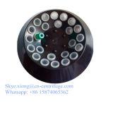 Ponto baixo superior elétrico da tabela do laboratório médico do centrifugador - velocidade