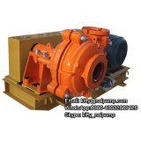 6/4 D-Ah horizontale Schlamm-Wasser-Pumpe für Kleber-Fabrik