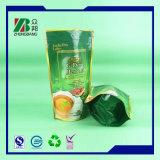 Fabricant OEM de l'emballage des aliments de collation sac en plastique