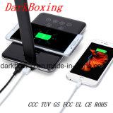 Chargeur de batterie sans fil portatif universel d'accessoires de téléphone mobile