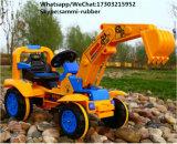 Fahrt auf Spielzeug-Motorrad-batteriebetriebenes Kind-LKW-Auto