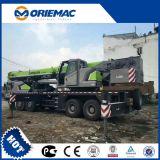 Zoomlion Crane - Ztc550V 50 Ton Jual Truck Crane Bekas para venda
