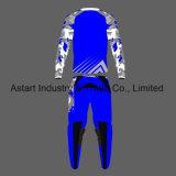 Motociclo su ordine Jersey/pantaloni dell'abito di sport