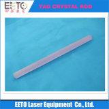 De Staven van het kristal voor Allerlei De Scherpe Machine van de Laser YAG