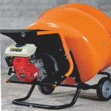 携帯用コンクリートミキサー車機械小型具体的なミキサーの機械装置の価格