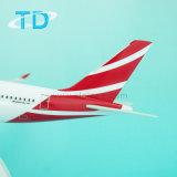 A350-900 aria Isola Maurizio 1/200 di modello piano di plastica dei velivoli della scala