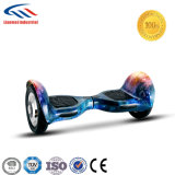 vespa Hoverboard del balance de las ruedas grandes 10inch con Bluetooth