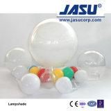 Jobstepp der Fabrik-eine und Hochgeschwindigkeits-LED-Lampen-Farbton-Einspritzung-Blasformen-Maschine