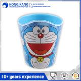 De Plaat van het Diner van de melamine met Embleem Doraemon
