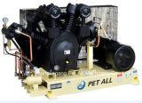 Semiautomática máquina de moldeo de plástico con alta calidad (PET-08A)