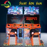 Vergnügungspark-Geräten-Luxuxschnee-Motor, der Spiel-Maschine läuft
