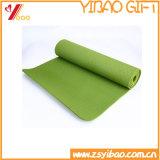 Niveau 3 van het silicone de Blauwgroene Matten van het Silicone van de Kleur, en het Stootkussen van het Huisdier van het Silicone van Matten plaatsen (x-y-sm-153)