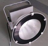 Alta modificación de alto rendimiento de la bahía de 200W LED/arriba reflector del aluminio de la bahía