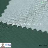 Poliester 100% Pd+Wr+TPU+Tricot para la tela de la capa del invierno