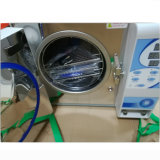 Autoclave dental caliente de la venta 18L de la clase B de la alta calidad de la fábrica de China