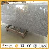 La vanità del granito di G664 Bainbrook Brown/parte superiore della stanza da bagno con il dispersore ha tagliato