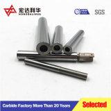 Boorstaaf van de Trilling van het Carbide van het wolfram de Anti met Hoge Precisie