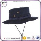 Sombrero militar del compartimiento de Boonie de los hombres flojos de encargo de la pesca