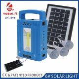セリウムおよびRoHSの証明書が付いている最新の製品LED太陽ライト