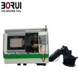 Ck46D-8 CNC van het Bed van de helling de draaien-Maalt CNC van de Machine Machine van de Draaibank met Hydraulische Klem