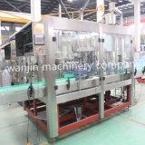 Type rotatoire chaîne de Monoblock des prix de fabrication de production de l'eau de 5L