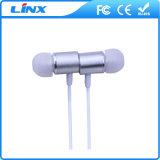 高品質の極度の低音の安い金属のイヤホーン