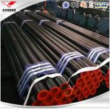 Tianjin Youfa에서 검정에 의하여 니스로 칠하는 ERW 강관