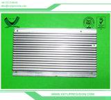 Vertikale Präge-CNC-Maschinen-Aluminiumteile