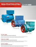 Il CA industriale sceglie/l'alternatore senza spazzola marino doppio generatore del cuscinetto (8-400kW)