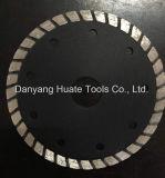 Disco de Corte de porcelana de cerâmica de ladrilhos de cerâmica de lâmina de serra de Diamante