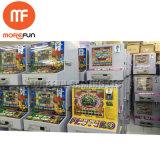 Macchina di gioco della mini della galleria di Afica del casinò scanalatura a gettoni da tavolino dei giochi
