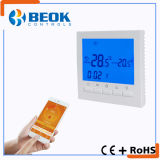 Digitalanzeigen-Raum WiFi Dampfkessel-Thermostate LCD-Für Fußboden-Heizung