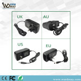 Wdm 안전 직업적인 CCTV 전력 공급 EU/Au/Us/En 표준 DC 12V