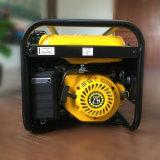 2000 Watt 2000watts a gasolina com conjunto de gerador de fábrica Taizhou