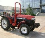 Lovol 504 de tractor van het landbouwbedrijfwiel