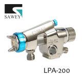 Пушка брызга краски HVLP низкого давления Sawey Lpa-200 автоматическая