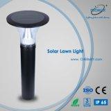 La luz solar para patio Balizas solares resistentes al agua IP65