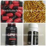La meilleure qualité OEM 100% naturel slimming capsule de perte de poids