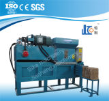 Macchina d'imballaggio idraulica della pressa per balle della segatura Hdb180 e del fieno